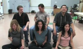 Life of Dad's Pregnancy Guide: Birthing Class