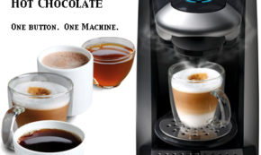 Two new Tassimo flavors bring the coffee shop experience right to your office