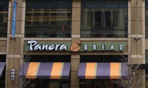 If Panera Bread Were A Woman…