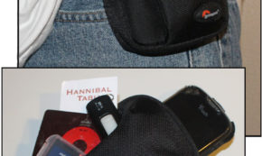 Komplicated Solutions: The Modern Man's Utility Belt [@hannibaltabu]