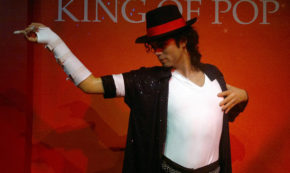 Top 10 Michael Jackson Songs or Passages from William Appleman Williams' The Tragedy of American Diplomacy