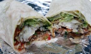 The Burrito and the Universe
