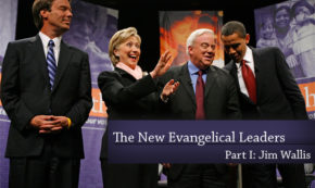 Immigration Reform with Jim Wallis: The Interview
