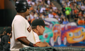 Putting it to Bed: The 2012 San Francisco Giants Postseason, Part III