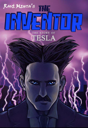 The Inventor The Story of Tesla