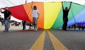 NEWSER: Arizona City Flaunts State, OKs Same-Sex Civil Unions
