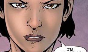 DC Comics Reveals First Trans Character