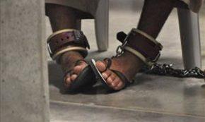 Guards and Detainees Clash at Guantanamo Bay