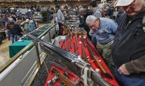 NEWSER: High Court Won't Hear Challenge to NY Gun Law