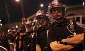 NEWSER: Queens Drug Bust Sparks Protest of 'Police Brutality'