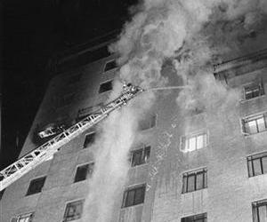 tucson fire 1970