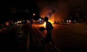 Protests Rage After Venezuela Refuses to Recount