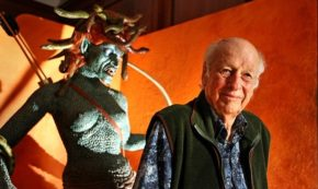 Culture: A Tribute To Ray Harryhausen [@ebonstorm]