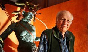 Culture: A Tribute To Ray Harryhausen [@ebonstorm]