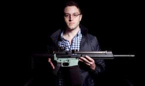 Free Guns for Everyone: Printable Plastic Firearms