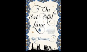 The Last Perfect Day: An Excerpt from ON SAL MAL LANE