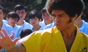Culture: Martial Arts Legend Jim Kelly Passes Away (@jimkellykarate)