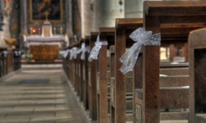 Marriage To a Loner: Walking Down the Aisle Alone