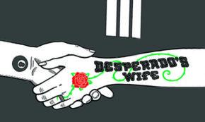 Desperado's Wife, Katie Couric and Me