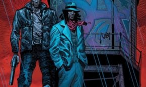 Comics: Watson & Holmes Offers A Fresh Take On The Mystery Classic [EXCLUSIVE PREVIEW]