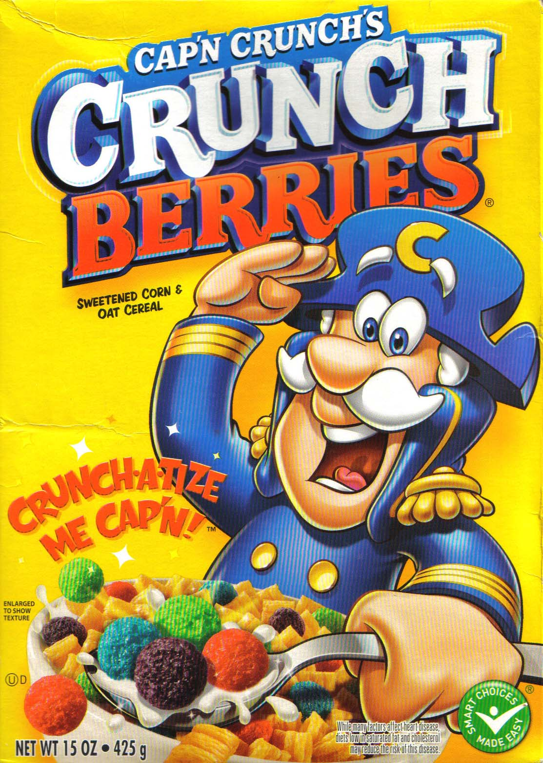 Which Cereal Mascot Would You Most Want To Have a Drink