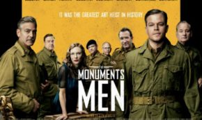 'The Monuments Men': Is Art Worth Dying For?
