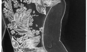 Art, Sex & Erotica: The Art Of Myah Sundvall