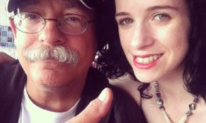 My Dad Taught Me to Love Me