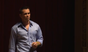 How To Be a Loser, by Former UFC Champion Rich Franklin