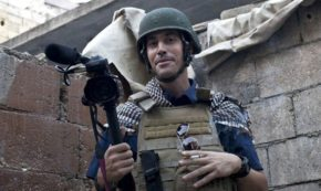 1,071 Murdered Since 1992: More Must be Done to Protect Journalists Like James Foley
