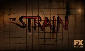FX Behind The Scene Clips for The Strain