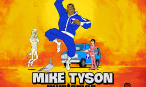 A Message From The Pigeon Coop: Mike Tyson Mysteries Premieres 10/27 on Adult Swim!