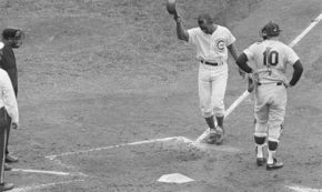 On Greatness: Ernie Banks