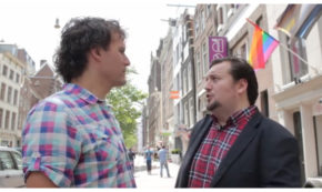 "More ""If Gay Guys Said the Stuff Straight People Say"" [video]"