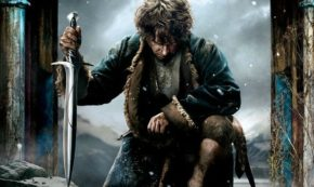'The Hobbit: Battle of the Five Armies' A Satisfying End to the Saga