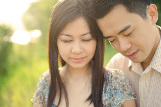 How To Ease Into Love When Love Terrifies You