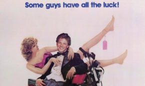 What Would You Do If You Were Andrew McCarthy in MANNEQUIN?