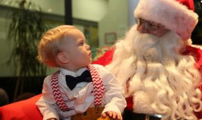 The Great Santa Debate: Do You Tell Your Child about Santa Claus?