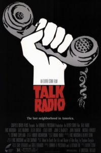 Talk Radio, Directed by Oliver Stone (1988)