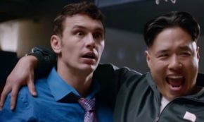 'The Interview' A Movie for Men to Watch Together