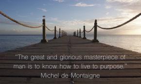 Why Purpose Isn't Hocus Pocus