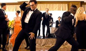 'The Wedding Ringer' A Laugh Out Loud Comedy