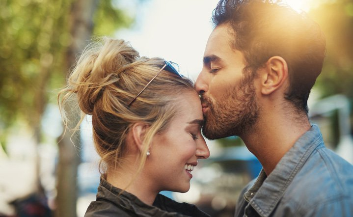 16 Things Your Boyfriend Should be Telling You - The Good