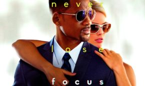 'Focus' A Film Full of Suspense and Mystery