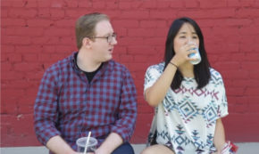 What You're Like With Your Best Friend Vs. Everyone Else [video]
