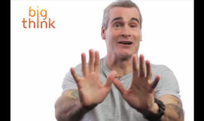 Henry Rollins Gets in Your Face About Marriage Equality