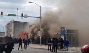 After Baltimore This Week, What Happens Now?