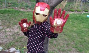 How to Live Like an Avenger: A Dad's Guide to Superhero Life