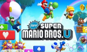 Review of 'Super Mario Bros U'