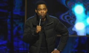 What Chris Rock Taught Me About Relationships